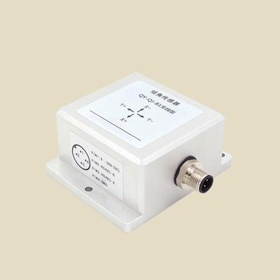 QY-QJ-A1 倾角传感器(有线型)
