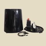 雨量记录仪(ABS塑料)