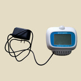 无线室内温湿光传感器
