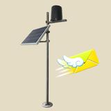 E-mail 雨量监测站