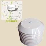 室外无线GPS定位温湿光记录仪