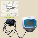 室内无线GPS定位温湿光记录仪