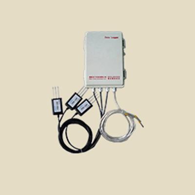 JL-01 多点土壤温湿度记录仪